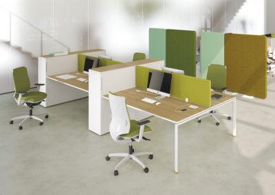 ATAO : mobilier bench