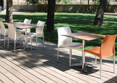 C09 : mobilier outdoor