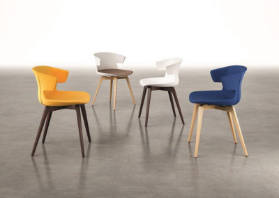 COVE - Design et confort